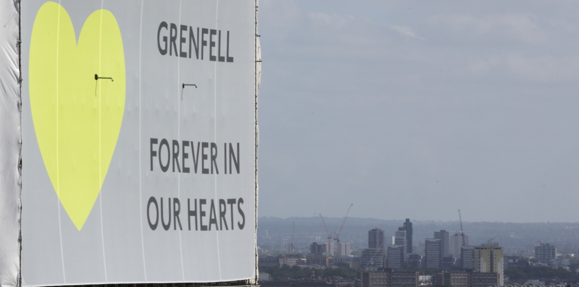 Grenfell Tower Public Inquiry Report